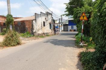 Bán đất Tương Bình Hiệp, đường nhựa 6m. Thổ cư, cách Hồ Văn Cống 150m, giá 5tr/m2, LH: 0961878679