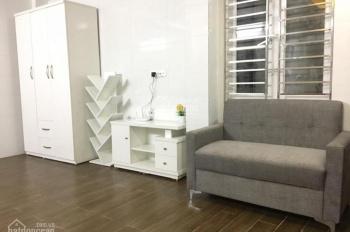 Cho thuê căn hộ chung cư khu Tôn Thất Tùng - Phạm Ngọc Thạch
