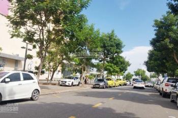 Đất nền, nhà phố kinh doanh Halla trung tâm Đà Nẵng ven sông Hàn: 0974030609 ngay siêu thị Lotte