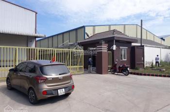 Cho thuê (11.083m2) theo nhu cầu kho, xưởng, văn phòng gần đường cao tốc Trung Lương, Bình Chánh