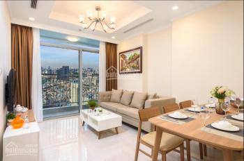 Cho thuê khách sạn theo ngày tại căn hộ chung cư cao cấp Vinhomes Central Park 1.3tr/ngày