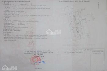 Bán căn hộ chung cư Cửu Long, 87m2, 2PN, 2 ban công hướng Đông Nam, 2,7 tỷ, 0908670248