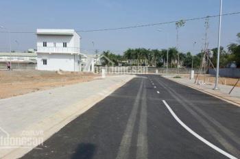 Bán đất MT Nguyễn Văn Linh, Phạm Thế Hiển, Q. 8, 1.8 tỷ, SHR, CSHT hoàn thiện