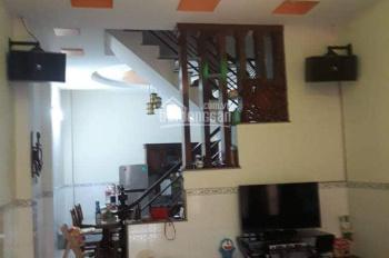 Bán nhà hẻm 4m đường Số 3, Lê Trọng Tấn, DT 4mx20m, giá 2,95 tỷ (thương lượng)