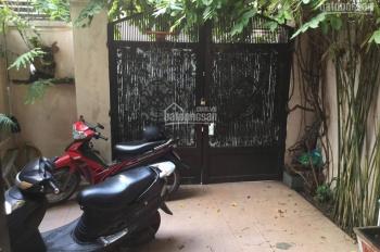 Bán nhà 1 trệt 2 lầu BTCT đường Hoàng Hoa Thám, phường 6, quận Bình Thạnh giáp quận Phú Nhuận