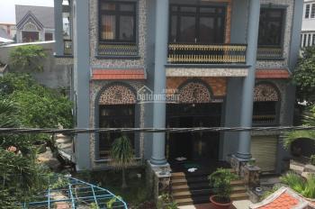 Cho thuê nhà rộng 8x20m ngay mặt tiền khu kinh doanh đường Phạm Văn Bạch, P. 12, Q. Gò Vấp