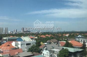 Cho thuê căn hộ Fideo Thảo Điền, 3PN, full nội thất, view vô cùng thoáng mát