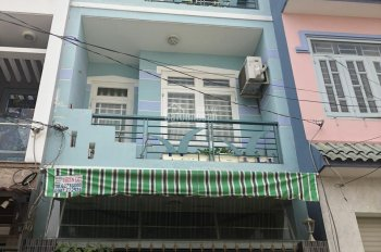 Bán nhà đường Tân Hương hẻm 6m, 7,5x18m, giá 9,7tỷ TL