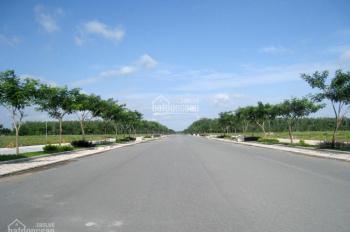 Bán gấp lô đất gần KDC Phú Lợi Q8, MT Phạm Thế Hiển, Sổ Hồng Riêng, diện tích 100m2, giá 28tr/m2