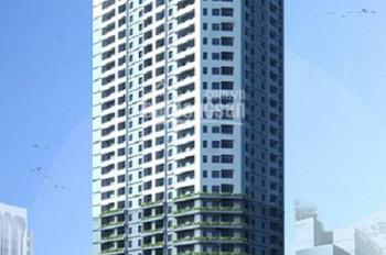 Bán căn hộ 110m2, 3 phòng ngủ tòa Vinaconex 7, giá 2.3 tỷ. LH 0866416107