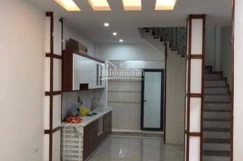 Bán nhà đẹp (4tầng*35m2) cách 1 nhà ra mặt phố Ngô Quyền~2,3tỷ, hỗ trợ ngân hàng. 0988398807