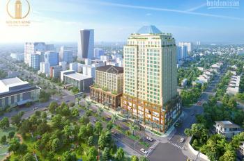 Cơ hội để khởi nghiệp tại Phú Mỹ Hưng Quận 7 officetel - office - retail