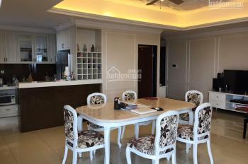 Cho thuê căn hộ cao cấp Flemington Lê Đại Hành, Q11, DT: 98m2, 2PN, giá 17tr. LH: My 0934 010908