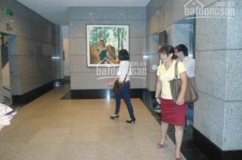Cho thuê VP phố Nguyễn Huy Tưởng, Thanh Xuân 85m2, 150m2, 220m2, 500m2, giá 170 nghìn/m2/tháng