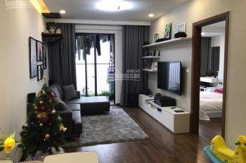 Cho thuê căn hộ chung cư Five Star 2-3 phòng ngủ, nội thất cơ bản, full nội thất giá từ 7tr/tháng