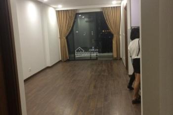 Cho thuê căn hộ 2 phòng ngủ chung cư Five Star, 84m2
