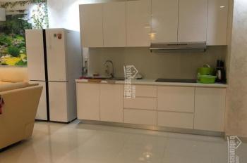 Bán gấp căn hộ chung cư An Gia Garden Tân Phú 63m2, 2PN, view Q1 giá 2.4 tỷ, 0933033468 Thái có sổ