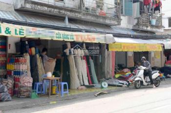 Chủ cần bán gấp nhà mặt tiền Phú Thọ Hòa, Tân Phú, DT 4m x 19m, 1 trệt + 1 lầu, giá 10.8 tỷ