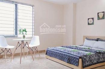 Cho thuê căn hộ chung cư mini khu Xã Đàn - Khâm Thiên - Tôn Đức Thắng