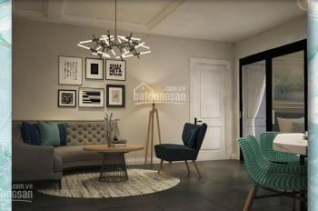 Chính chủ cho thuê căn hộ 120m2, 3 PN chung cư Hà Nội Aqua Central 44 Yên Phụ, Ba Đình, Hà Nội