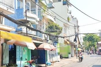 Bán nhà mặt tiền 2 lầu đường Phong Phú, Phường 12, Quận 8, LH: 0906 652 177 Mr Hòa