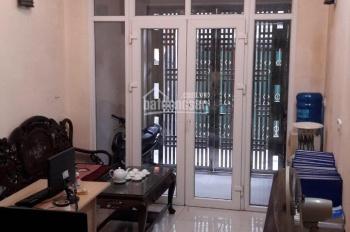Bán gấp nhà 52m2, ngõ 53, Nguyễn Ngọc Vũ, giá 6,8 tỷ. LH 0984630299