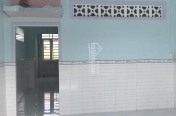 Nhà 4x13m, SHR có gác lửng 2 phòng ngủ, 2.5 tỷ (TL) 2 phòng ngủ, Tân Tạo, Bình Tân