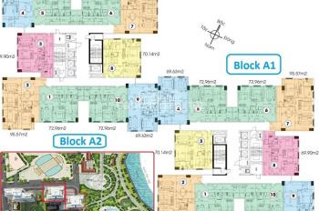 Bán gấp căn hộ Topaz City nhận nhà ở ngay, giá tốt nhất thị trường, cách quận 1 1km