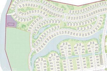 Cần tiền bán gấp biệt thự view sông FLC Eco Charm giai đoạn 2, giá siêu rẻ