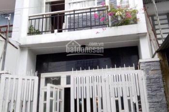Bán gấp căn nhà mới đường Huỳnh Thiện Lộc, 4.2x15m, 3 lầu, giá 6.4 tỷ, LH 0902 547 176