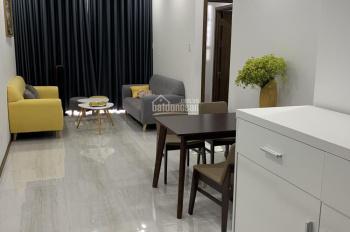Chính chủ cần cho thuê căn hộ giá rẻ 2PN + 2WC, bao phí quản lý + rèm + máy nước nóng. Giá 6.5tr