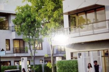Biệt thự lô góc khu ĐTM Cienco5 - Mê Linh. Giá hấp dẫn