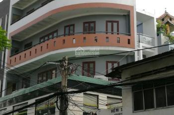 Cần bán nhà 2 mặt tiền đường Lê Đại Hành, P7, Q. 11, (4.1x28.7m) giá 15 tỷ TL