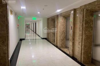 Chính chủ (đúng căn đúng tầng) giá tốt cần bán lại căn góc ĐN Thanh Xuân Complex-0989916684