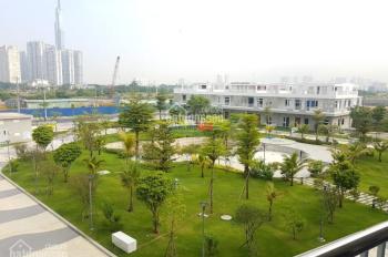 Bán shophouse dự án Thủ Thiêm Lakeview 1. Giá 70 tỷ/căn, 1 hầm, 4 lầu, 1 sân thượng