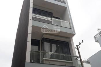 Bán nhà MTKD Thống Nhất Q.Tân Phú DT 4x19.5m đúc 4.5 tấm giá 12.5 tỷ TL (gần Phan Đình Phùng)