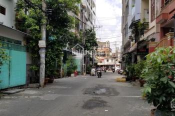 Bán nhà riêng tại đường Huỳnh Thiện Lộc, quận Tân Phú, 4,2x15m, 3 lầu, giá 6,4 tỷ LH 0902547176