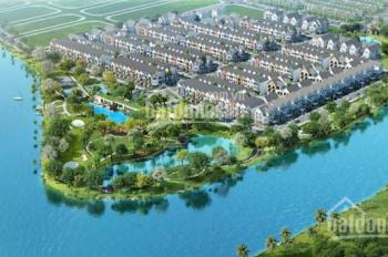 Bán gấp căn góc 9.5x12m, giá 5.55 tỷ, khu Park Riverside MIK Bưng Ông Thoàn, Quận 9