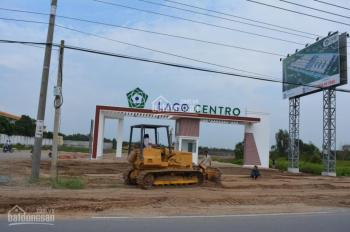 Chỉ 750 triệu sở hữu ngay 70m2 nền nhà phố tiện lợi tại Lago Centro, Bến Lức, Long An