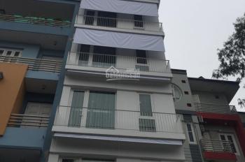 Tôi cần bán gấp nhà 7 tầng thang máy mặt phố Xã Đàn DT 120m2, MT 4.5m nở hậu