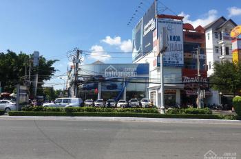 Bán nhà đường 30/4 mặt tiền, quận Ninh Kiều, thành phố Cần Thơ