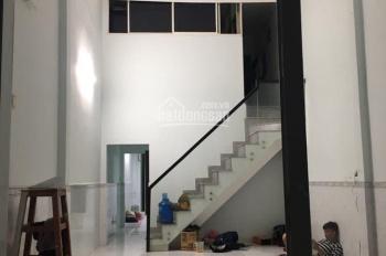 Bán nhà hẻm Nguyễn Văn Săng, P. Tân Sơn Nhì, 4x16m, có 3PN, giá có 4.3 tỷ