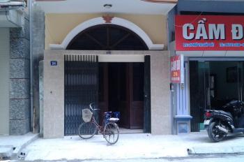 Bán nhà mặt phố Kim Đồng, Nhà đẹp 4 tầng 2 mặt tiền. LH 0339181865