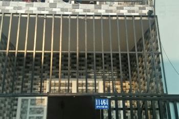 Bán nhà 1 trệt, 1 lầu, giá chỉ 820 triệu