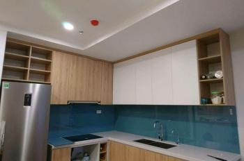 Cho thuê chung cư 70m2, 2PN, full đồ tại 60B Nguyễn Huy Tưởng, Thanh Xuân, Hà Nội