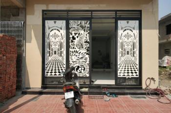 Chính chủ bán nhà mặt phố, giá tốt thuận tiện kinh doanh tại khu tái định cư Xi Măng, Hải Phòng