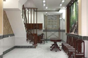 Bán nhà mặt tiền Lý Thái Tổ,  Phường 9, Quận 10