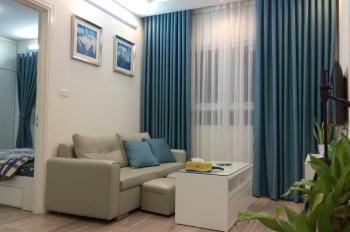 Bán chung cư Him Lam Thạch Bàn 2, căn góc 60m2, nội thất đầy đủ, 1.63 tỷ. LH 0988841848