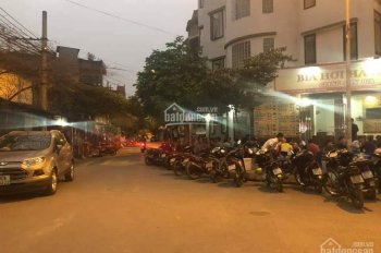Cần bán nhà Hoàng Đạo Thúy, Thanh Xuân, 38m2 x 5 tầng, MT 3.5m ô tô đỗ cửa. Giá 3.75 tỷ