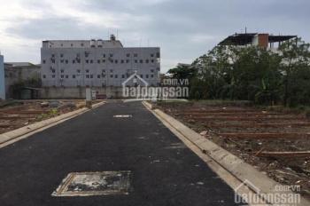 Bán lô đất KDC Vĩnh Phú, Bình Dương gần BV Quốc Tế HP, SHR, CSHT hoàn thiện, từ 15tr/m2, 0901228937